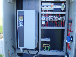 Electrical  Effluent Control